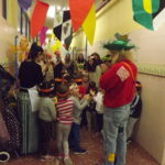 Mercado de Otoño, Infantil