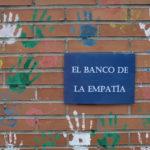 Banco de la Empatía (Día de la Paz, 30 de enero de 2020)